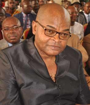 M. Mohamed OUATTARA (5ème Vice-Président)