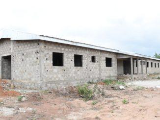 BONDOUKOU - 2ème Commissariat de police en construction