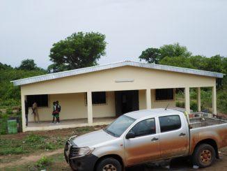 TIEDIO - 2 Salles spécialisées + Bureau au Collège moderne