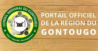 Site officiel Conseil Régional du Gontougo !!!